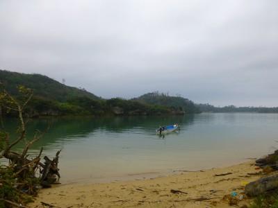 大井川河口