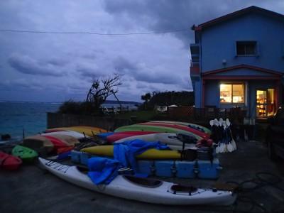 海辺の自然学校