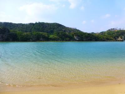 沖縄シーカヤック/マングローブカヤック