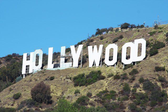 ハリウッド俳優夫婦のお誕生日