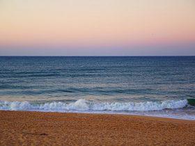 流れ 海浜流